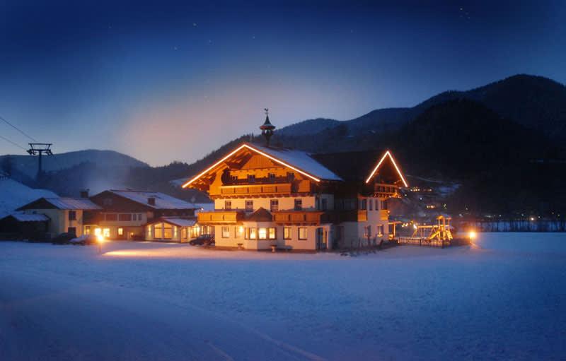 Bauernhaus und Landhaus Winter