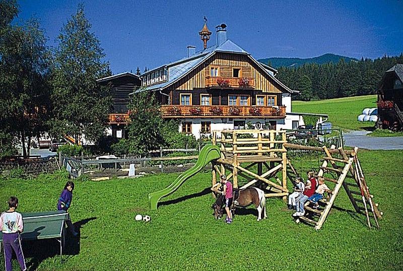 Zechmannhof