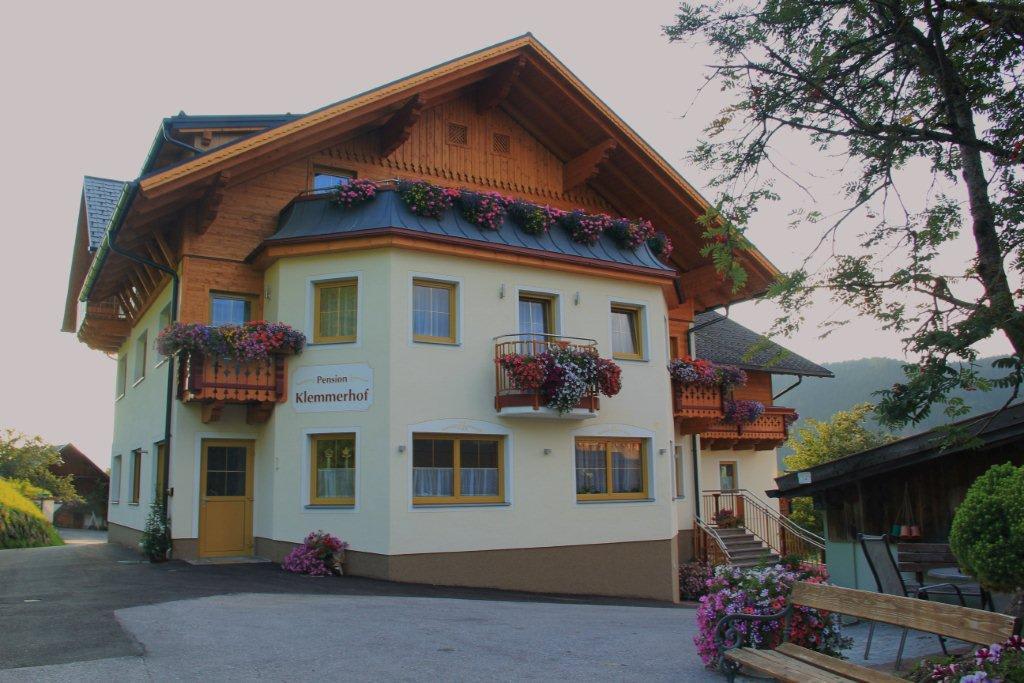 Pension Klemmerhof