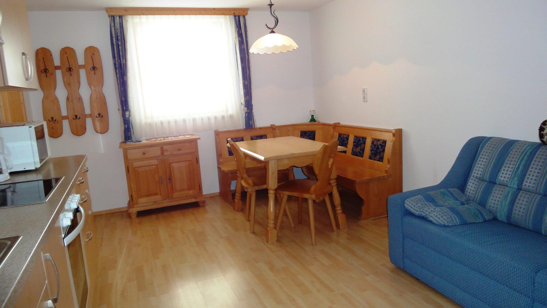 Wohnung 1Tauplitzsee