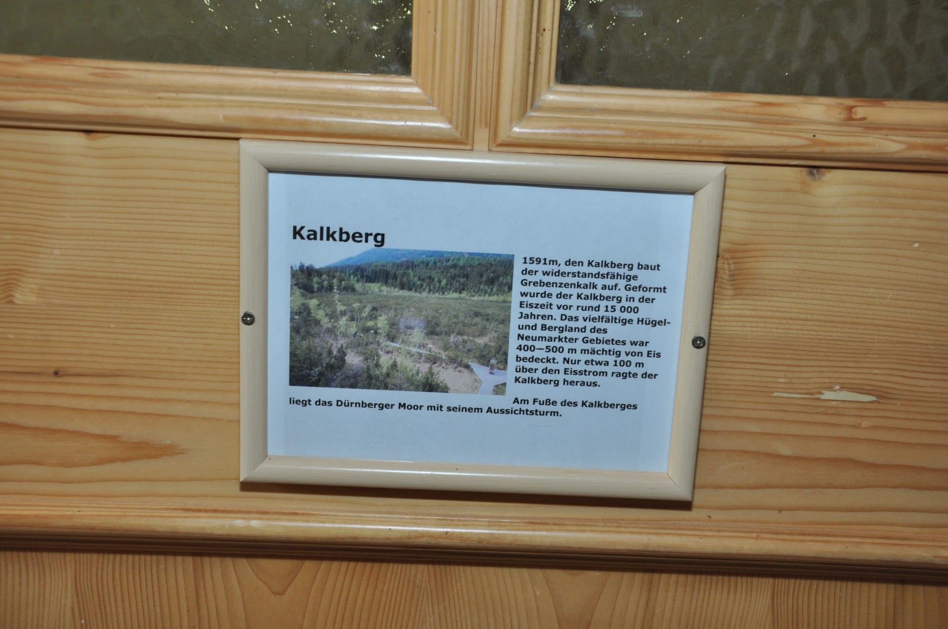Kalkberg