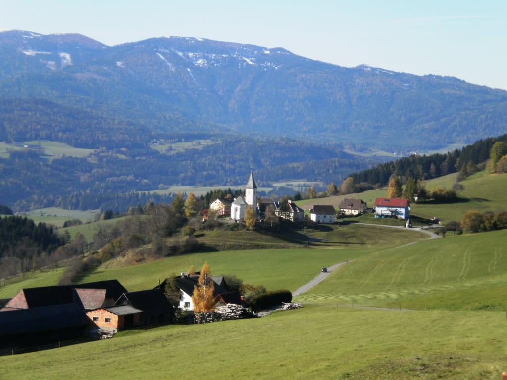 Biobauernhof 'Moar in Greith'