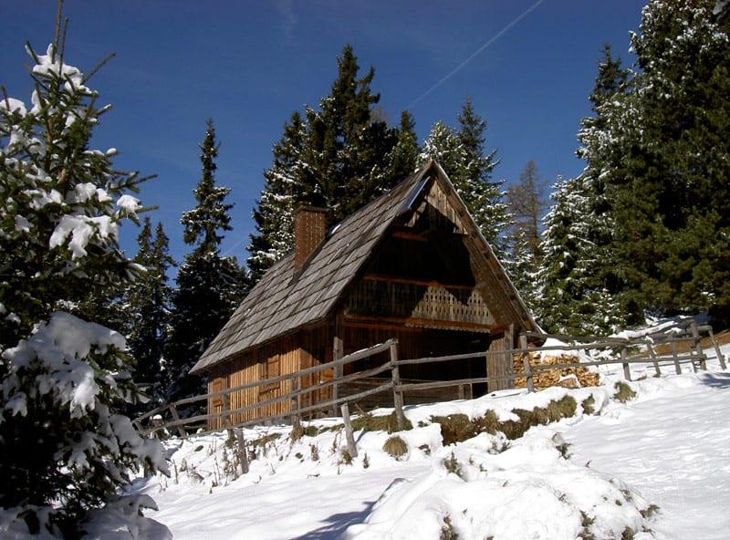 Franzbauerhütte