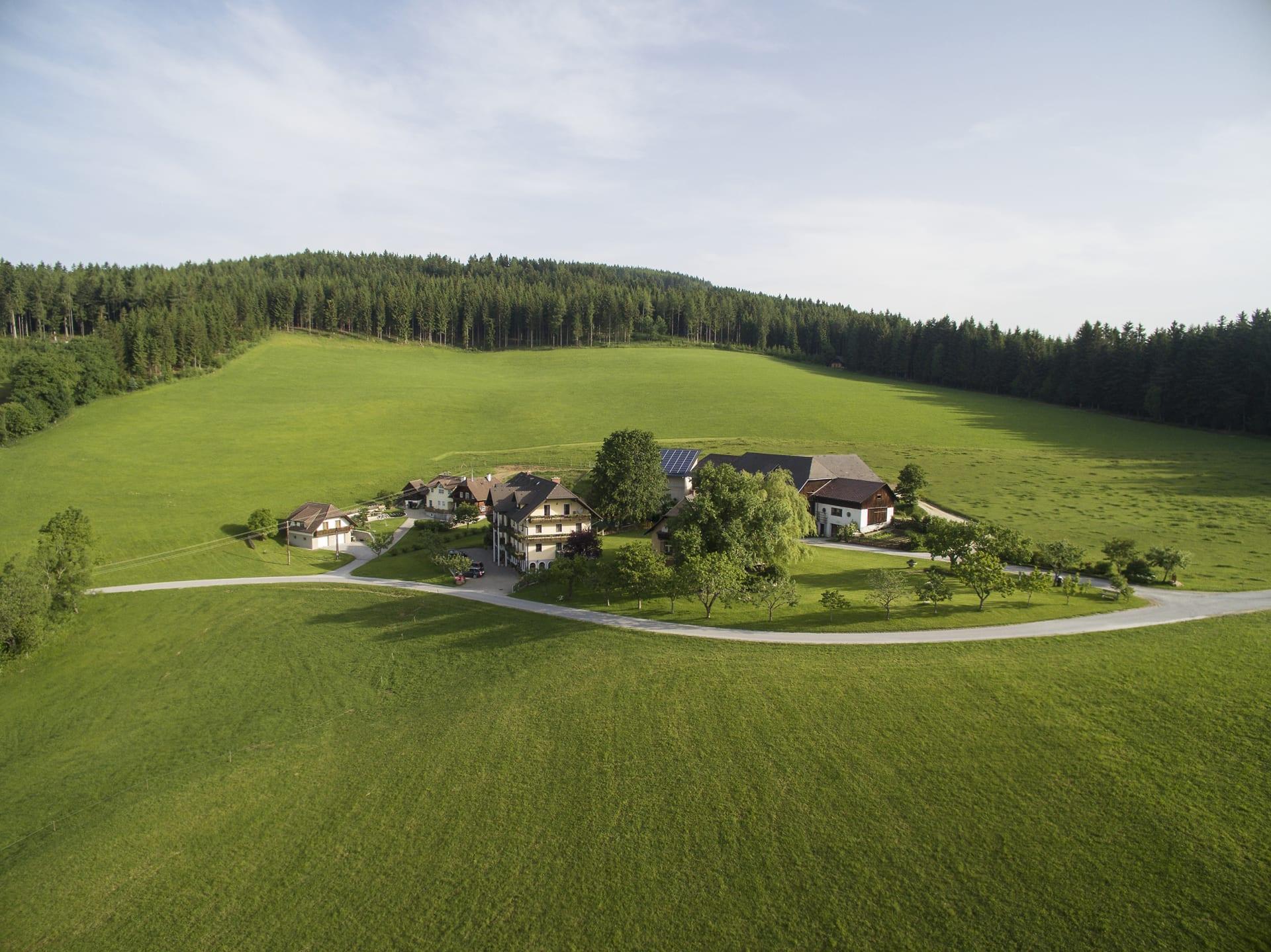 Bauernhof Hönigshof