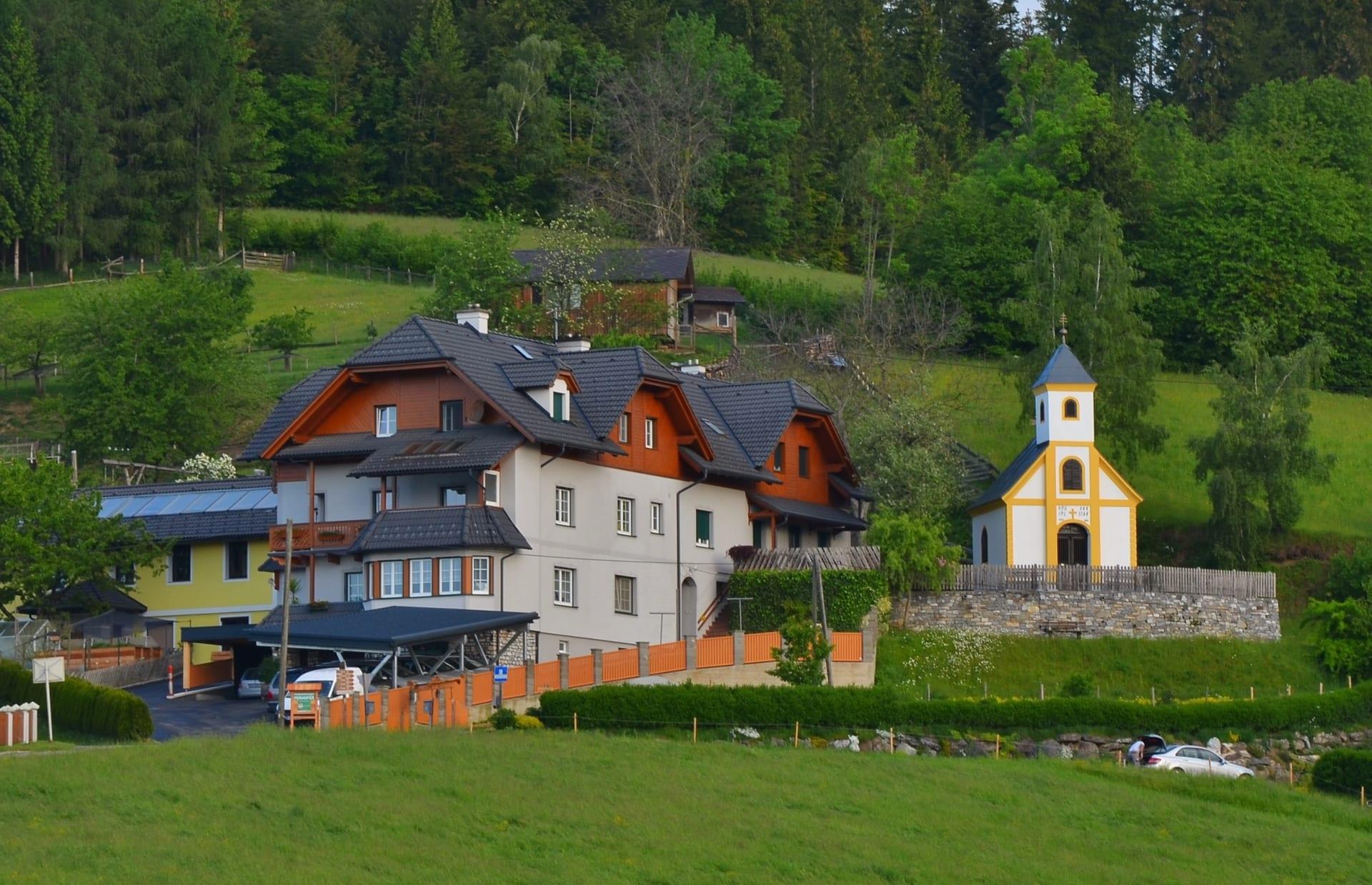 Ferienwohnungen Perhofer - Ihr Urlaubsziel?