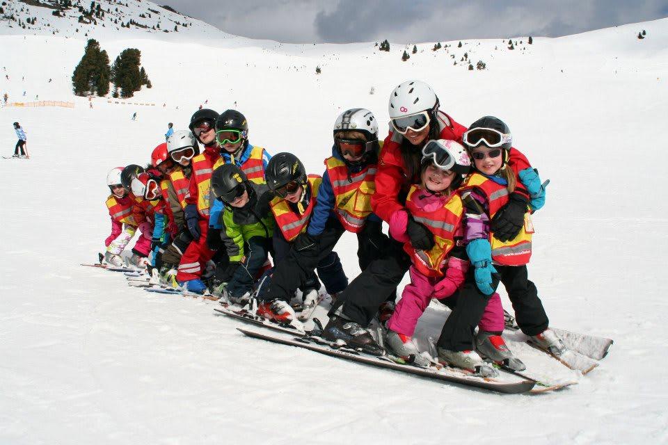 Skischule Pitztal Hochzeiger