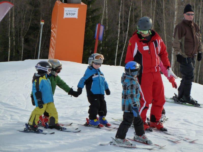 Skischule erleben