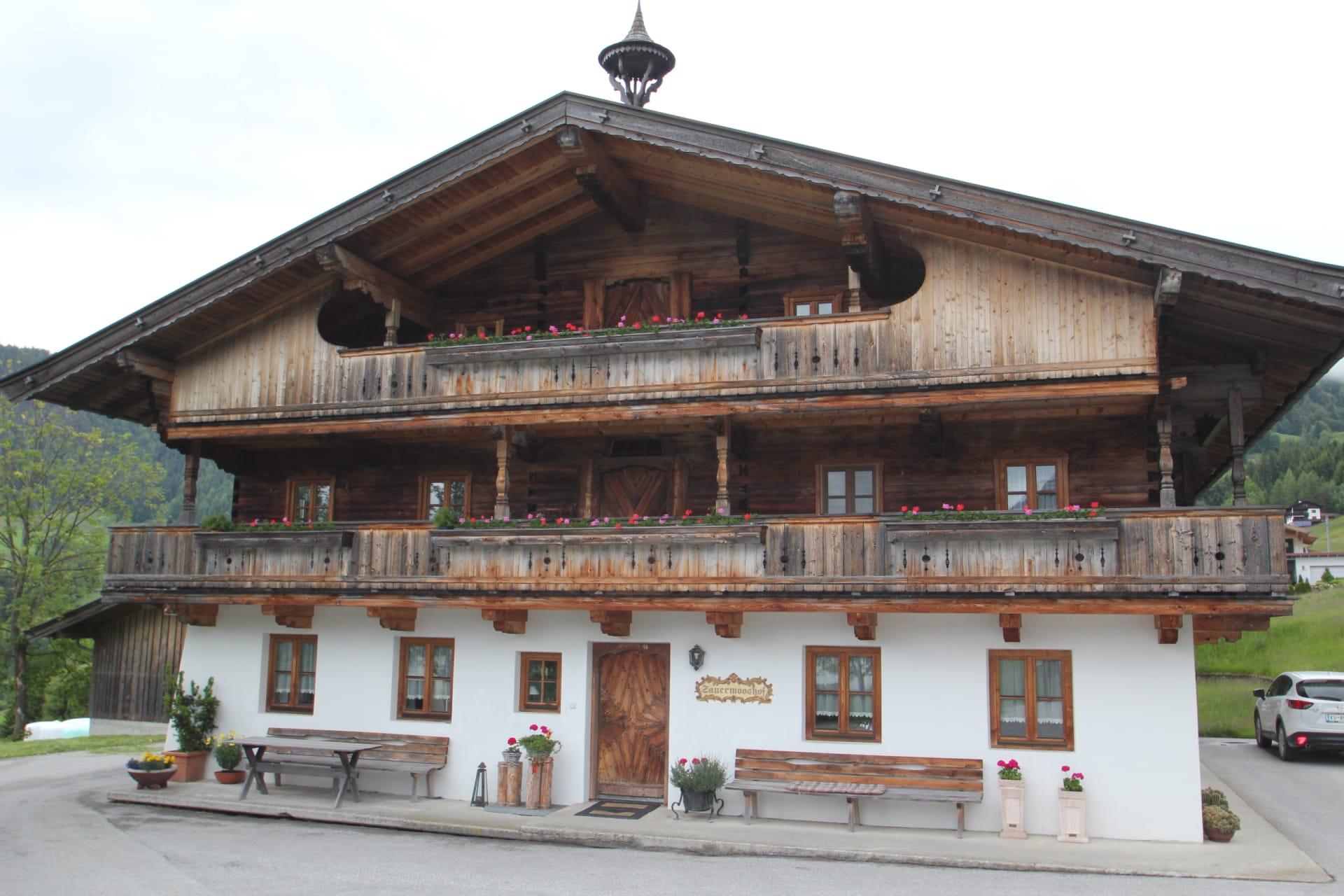 Sauermooshof