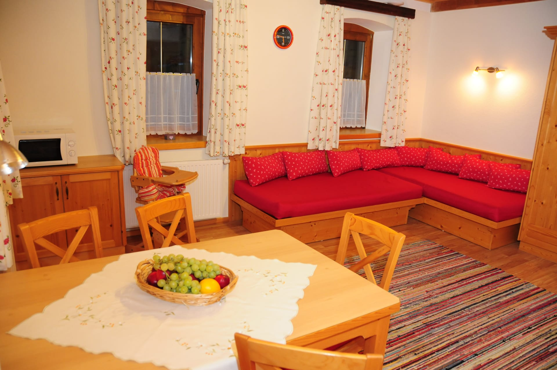 Appartement Berglift