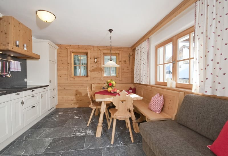 Tirolerland - Apart 1