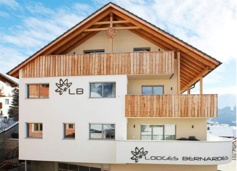 Lodges Bernardes