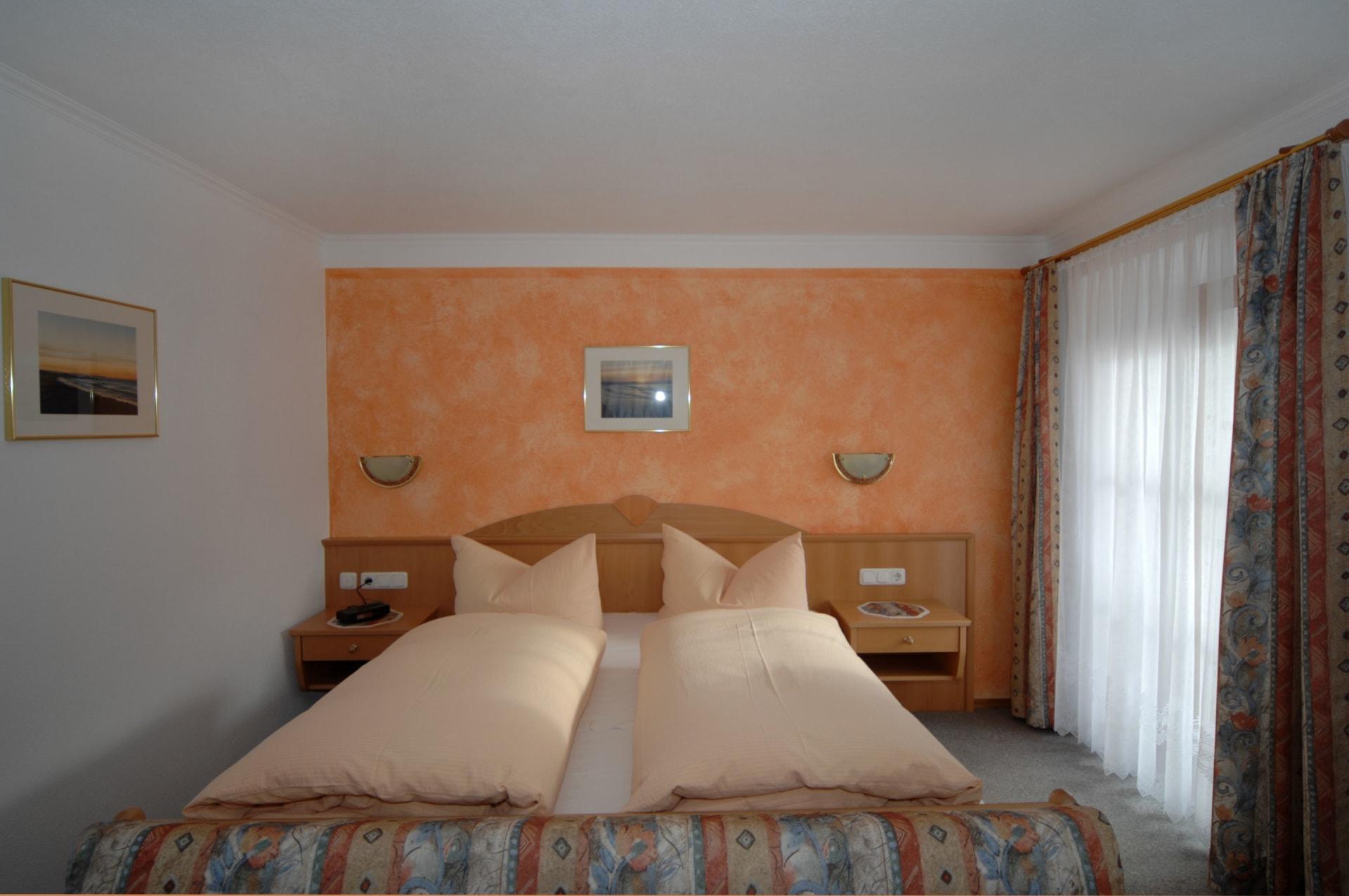Fewo Süd (1 Schlafzimmer+Küche)