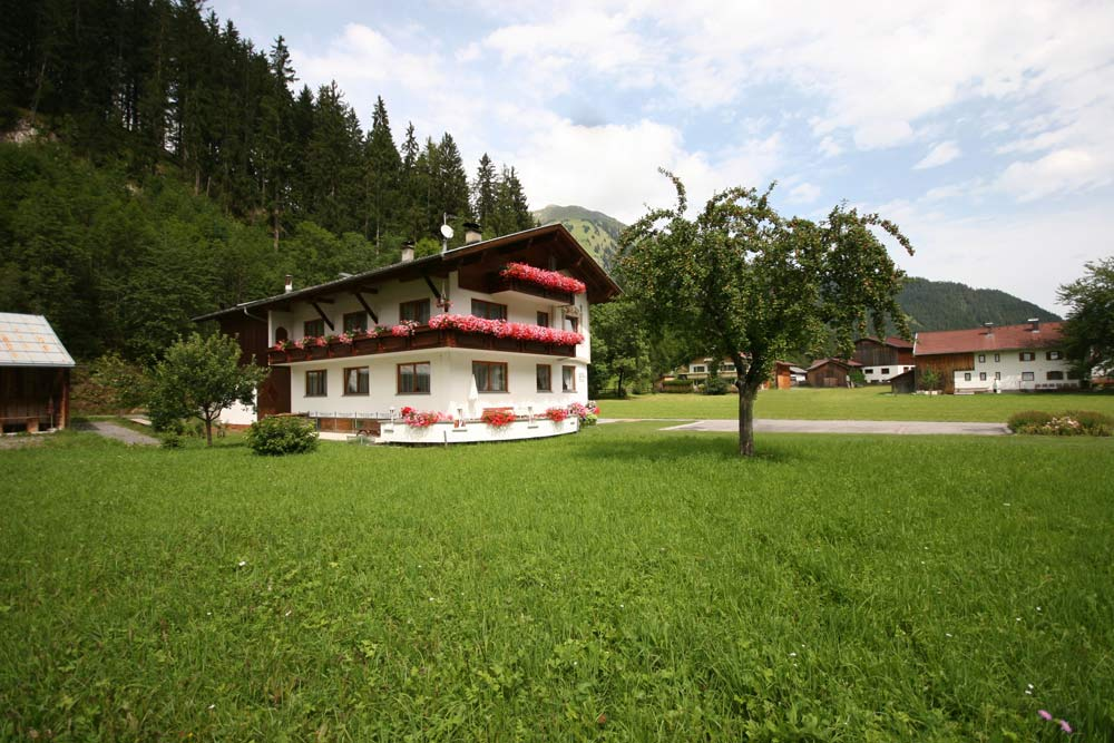 Bauernhof Huber