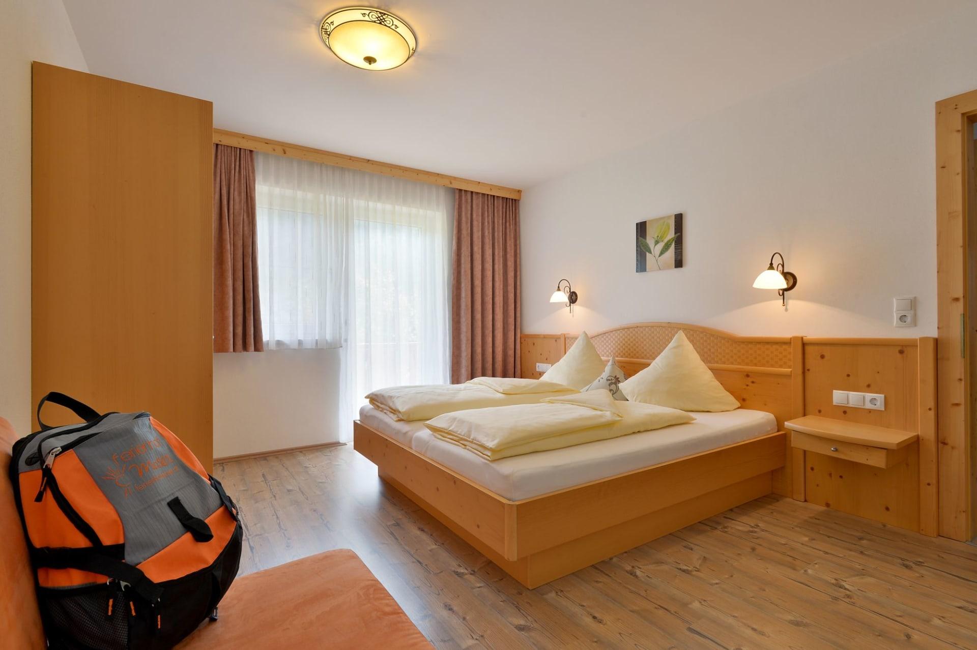 Appartement Zillerblick West