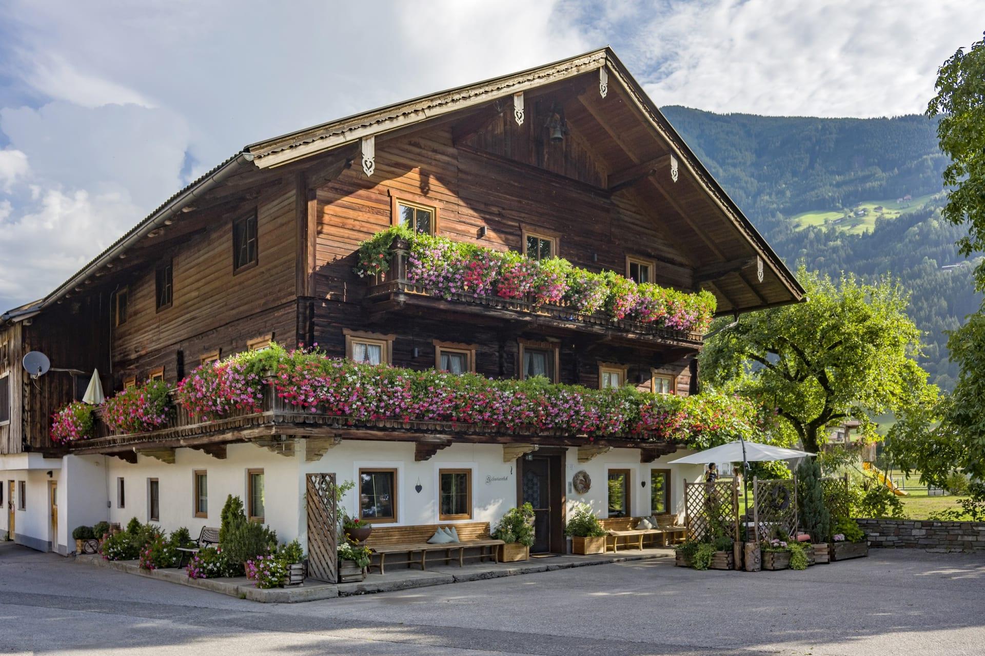 Schustererhof