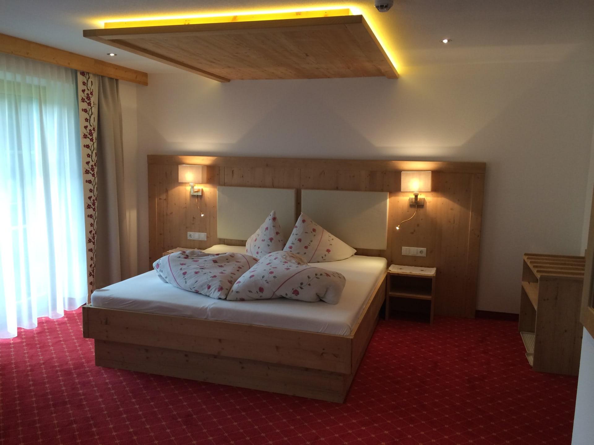 Doppelzimmer (Zimmer 9)