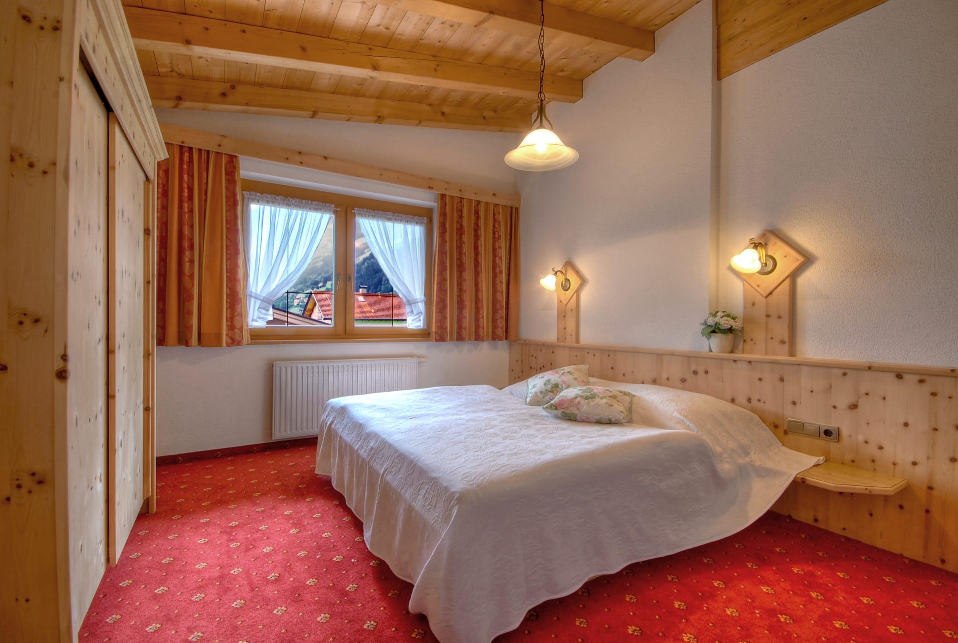 Sonnenau Suite 95m²