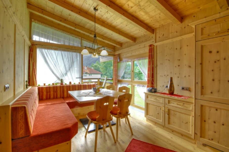 Sonnenau Suite 90m²