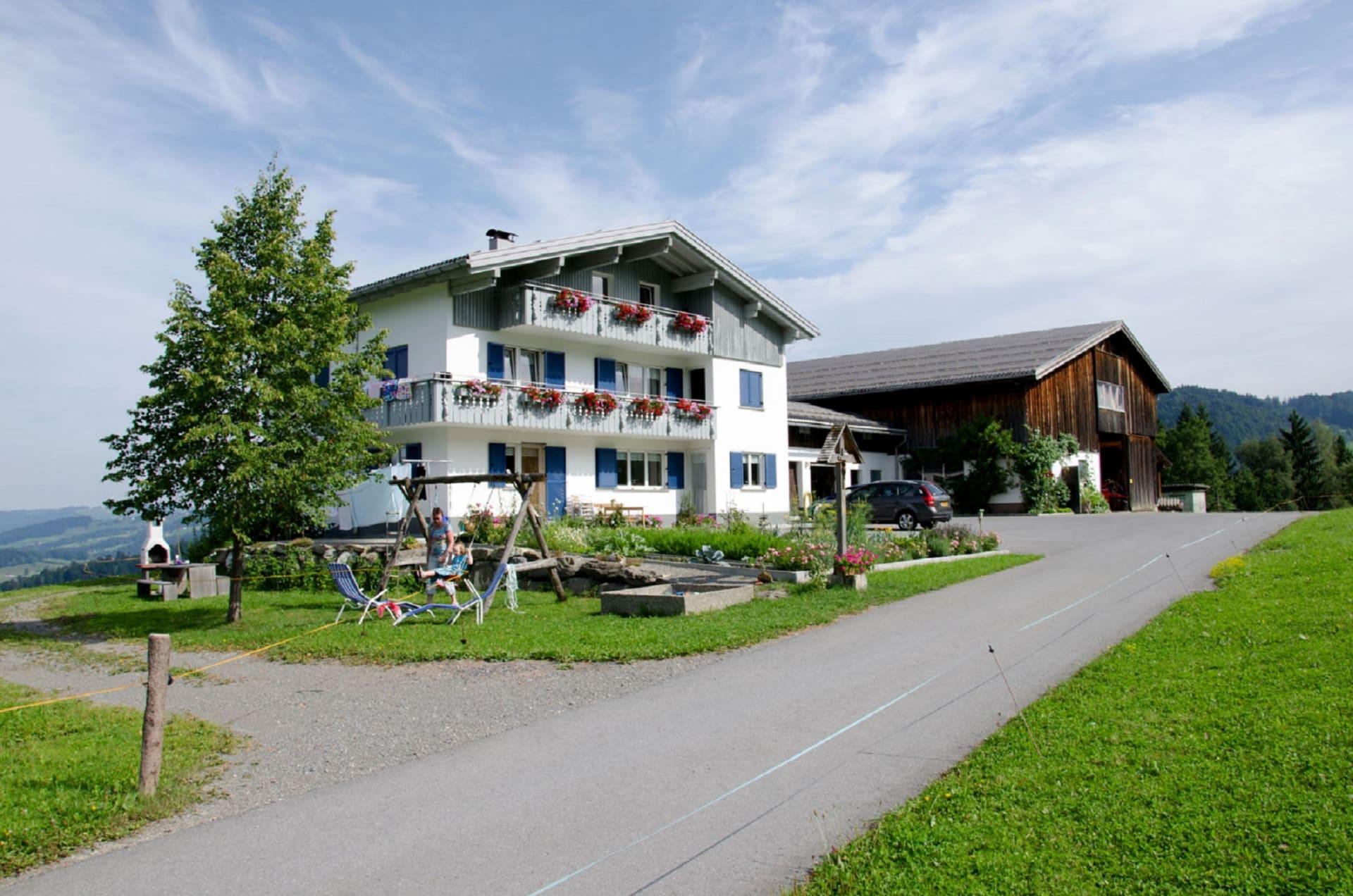 Berghof Vöglerbrand