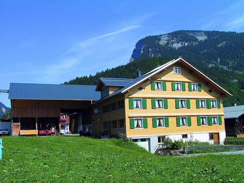 Bauernhof Rusch