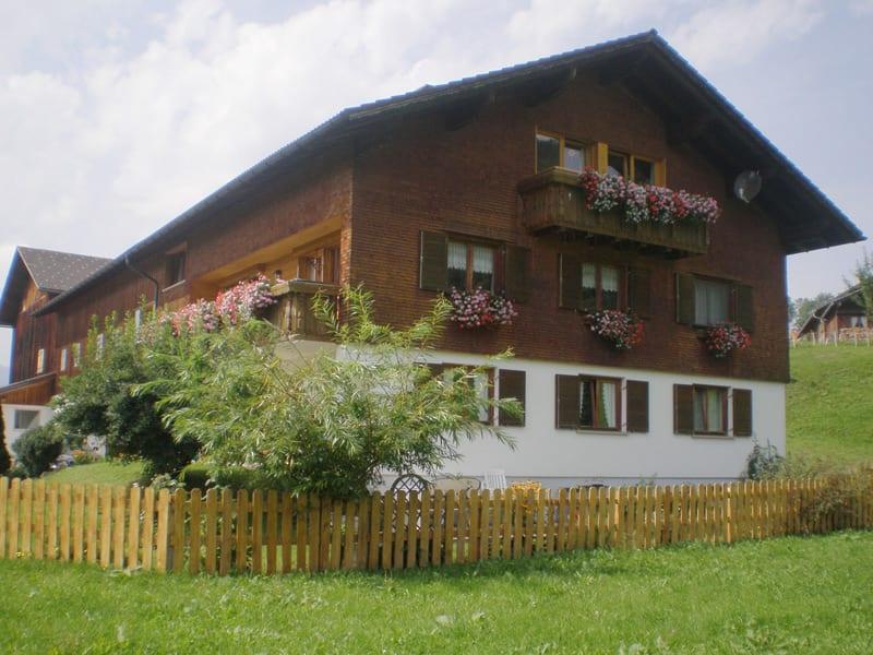 Ferienbauernhof Waldner