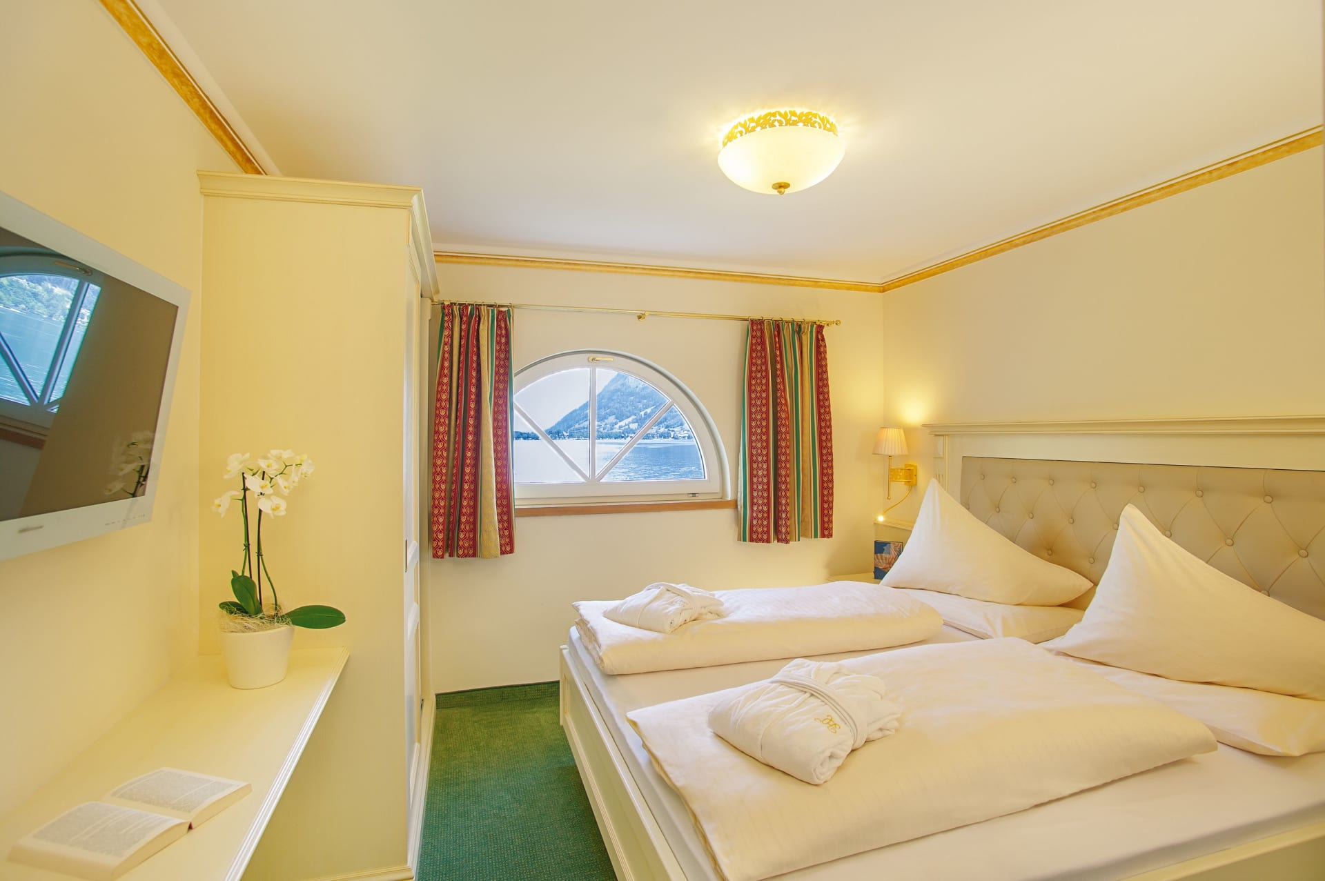 Suite Kaiser Franz Josef