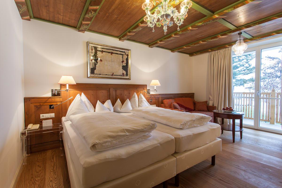 Landhaus-Zimmer 35m²