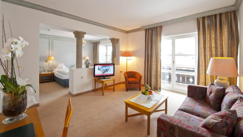 VIP-Appartement 50m² & Whirlpool