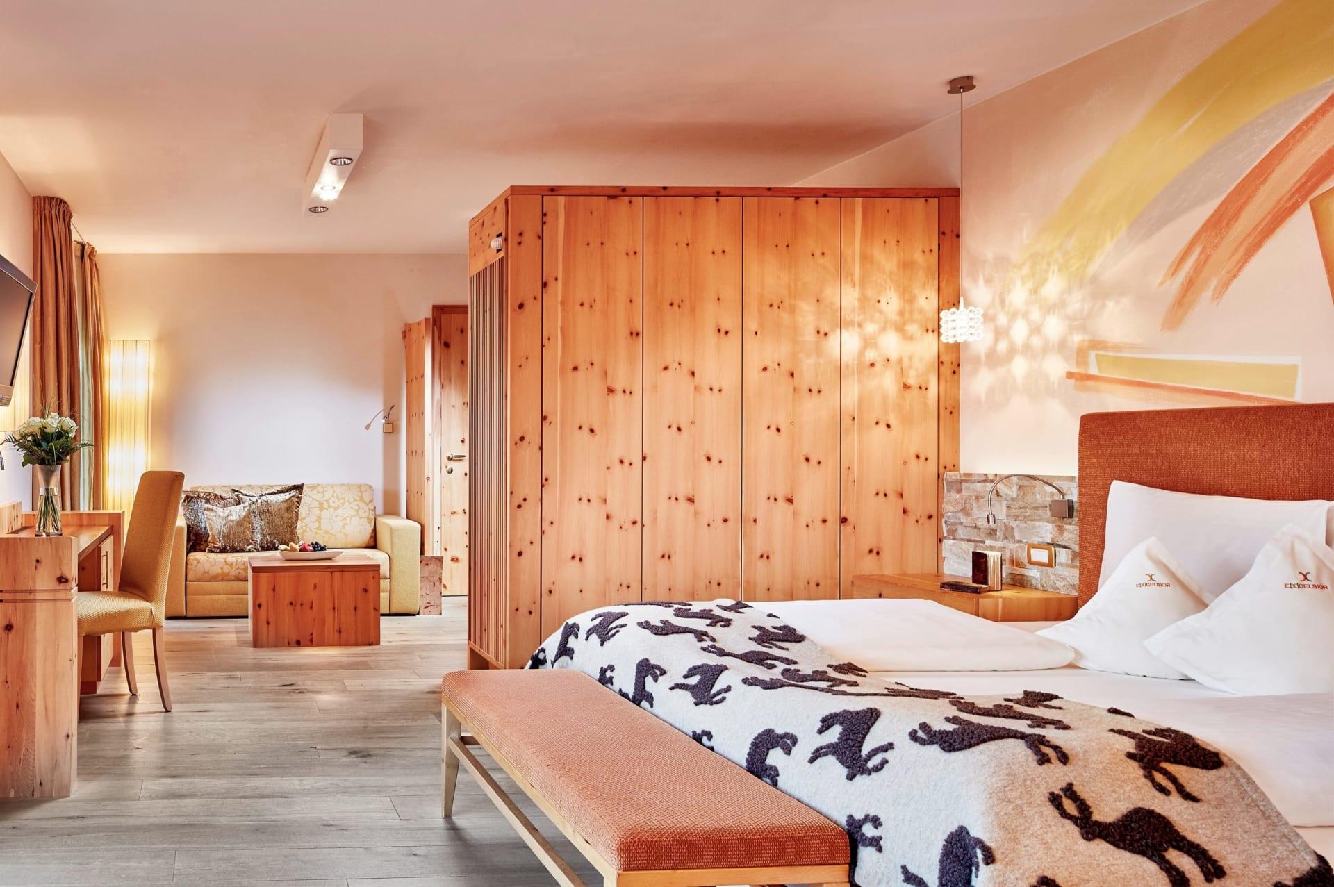 Zimmerkategorie Precious stones rooms