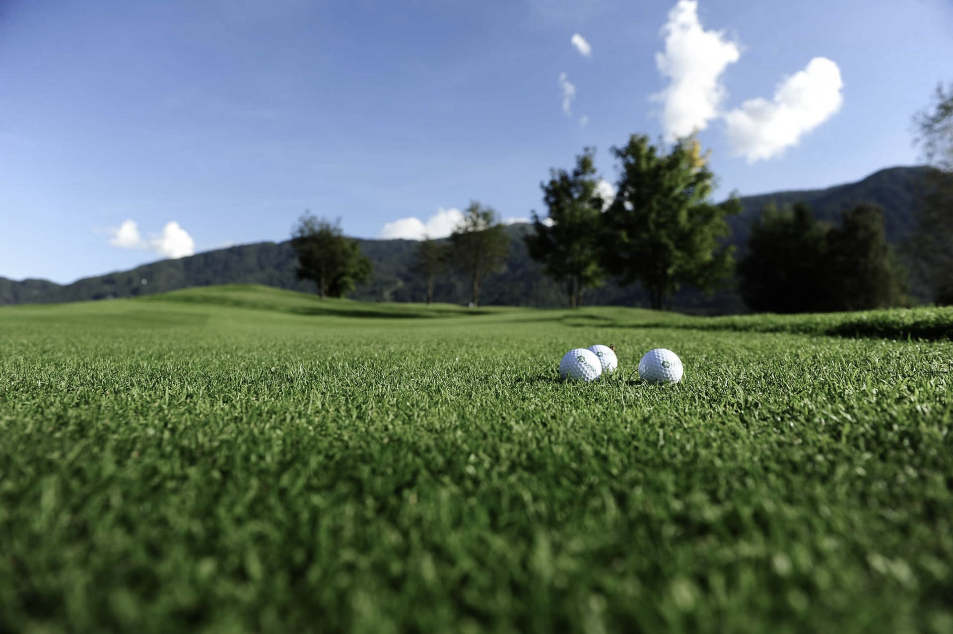 Package Golf Holidays at the ...