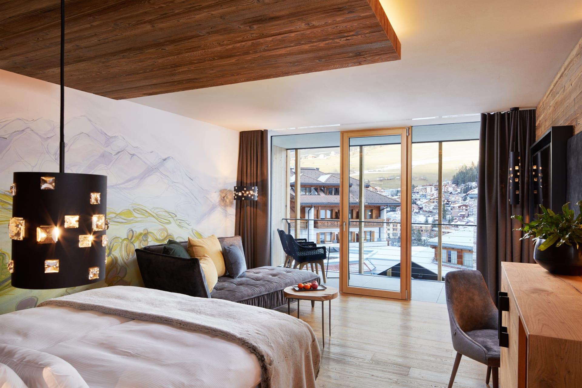 Dolomites Lodge