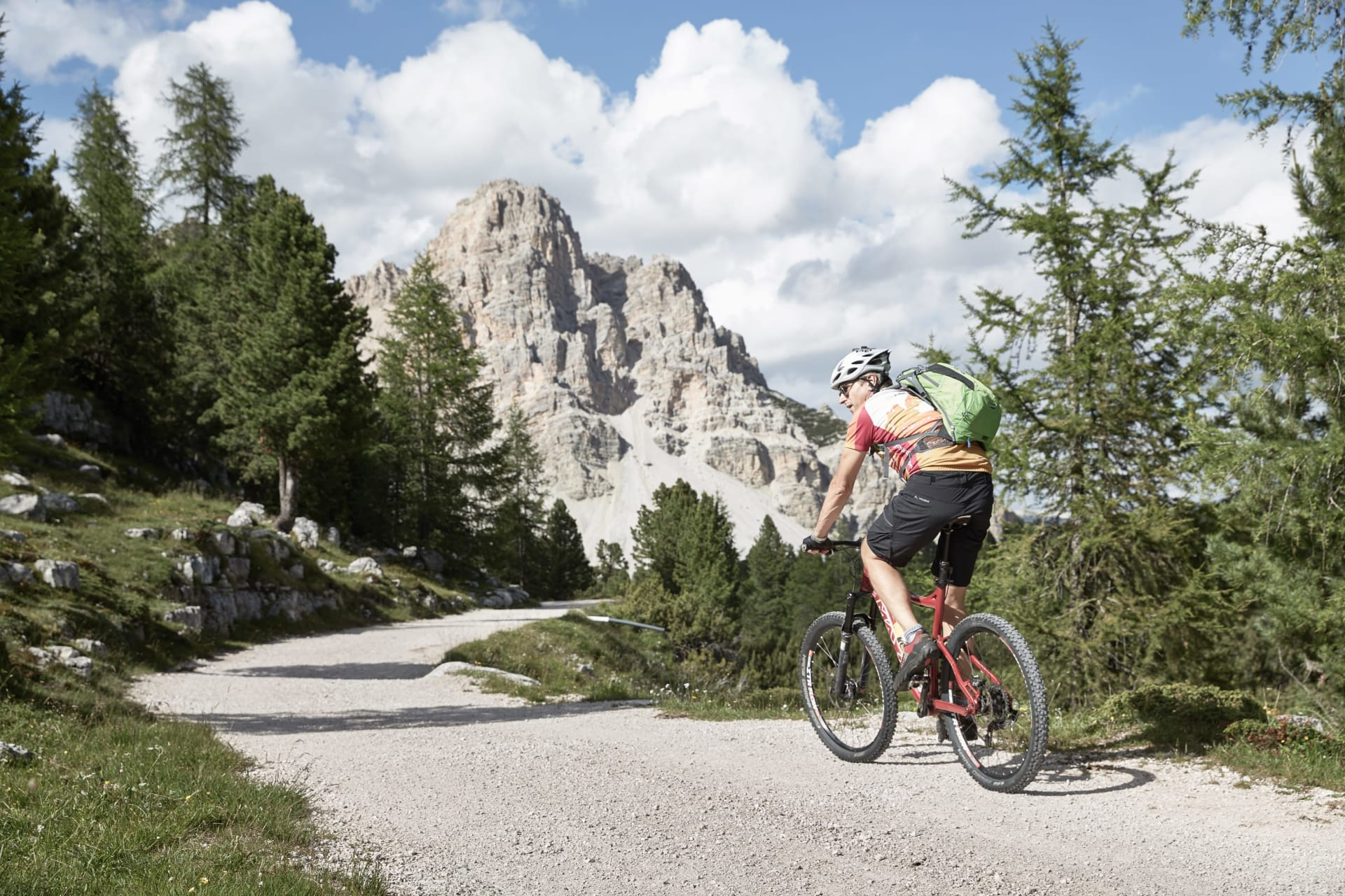 Package Tour & Trail - bike & ...