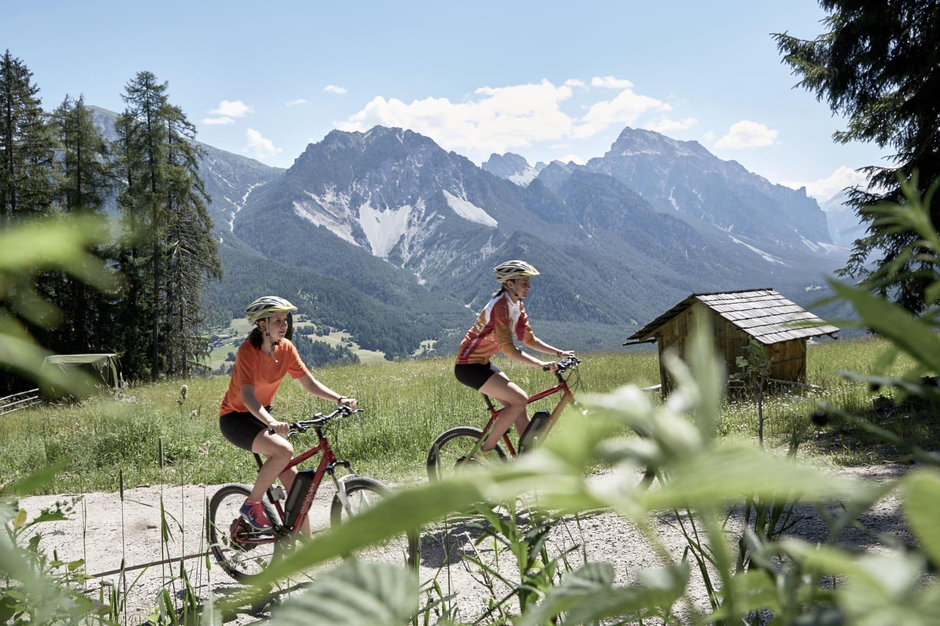 Package Easy & E-bike – Short Break