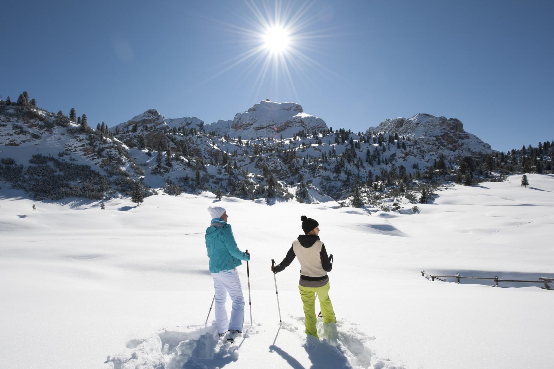 Dolomiti Super Sun, Ski & Wellness