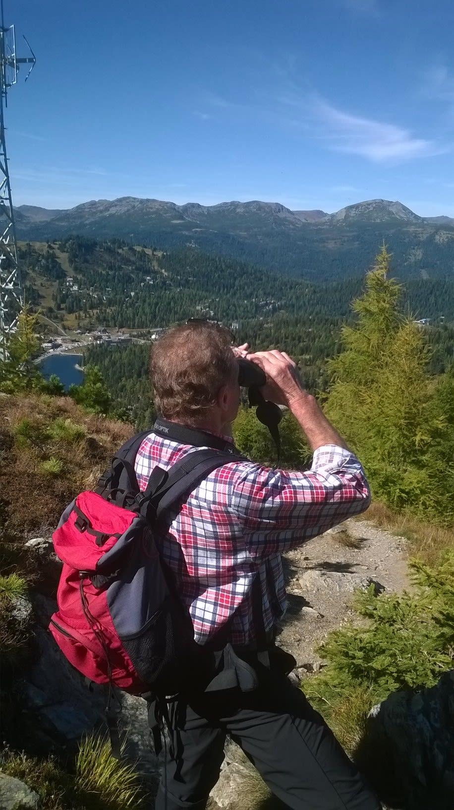 Turrach-Wandern