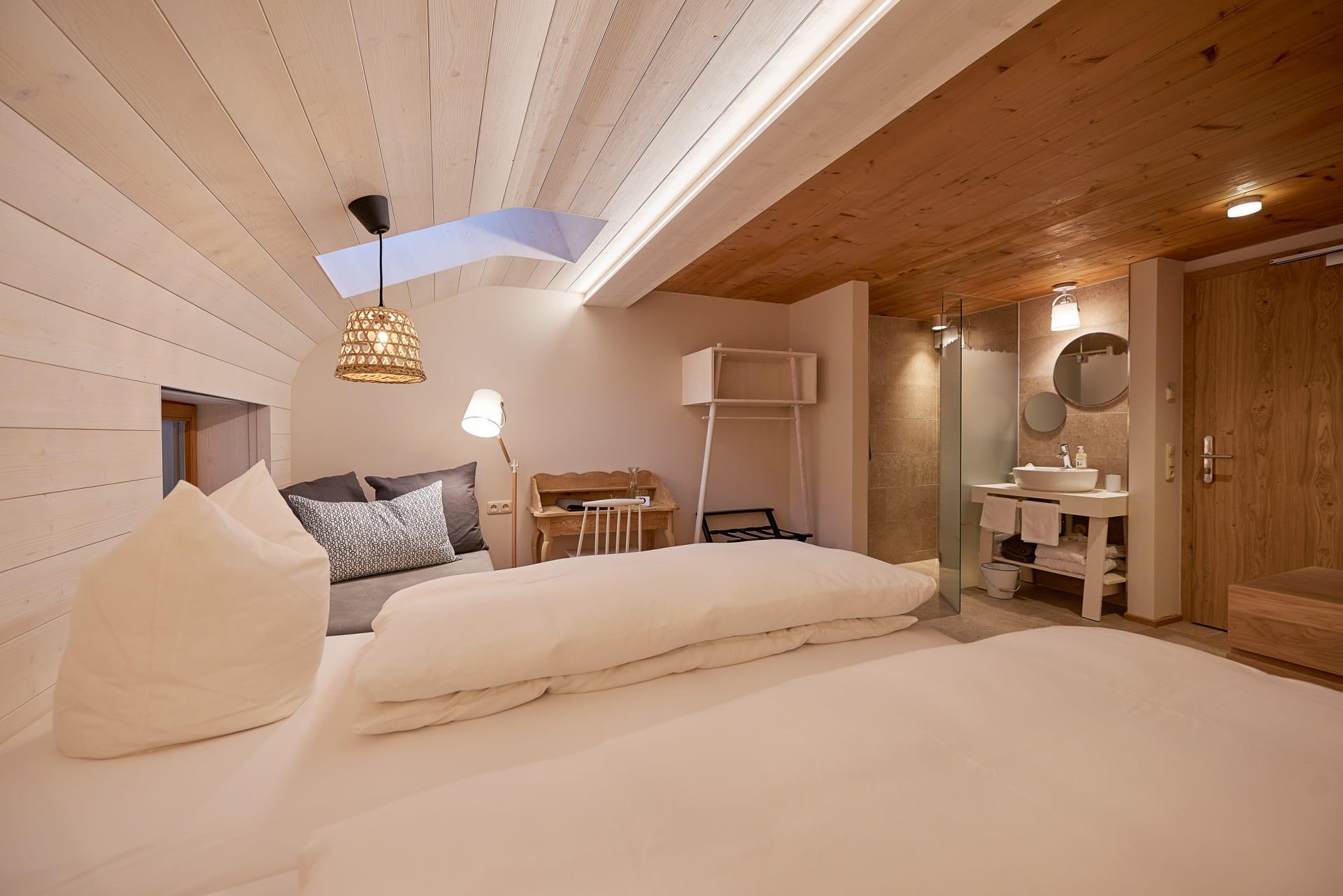 Zimmer Plauderbach