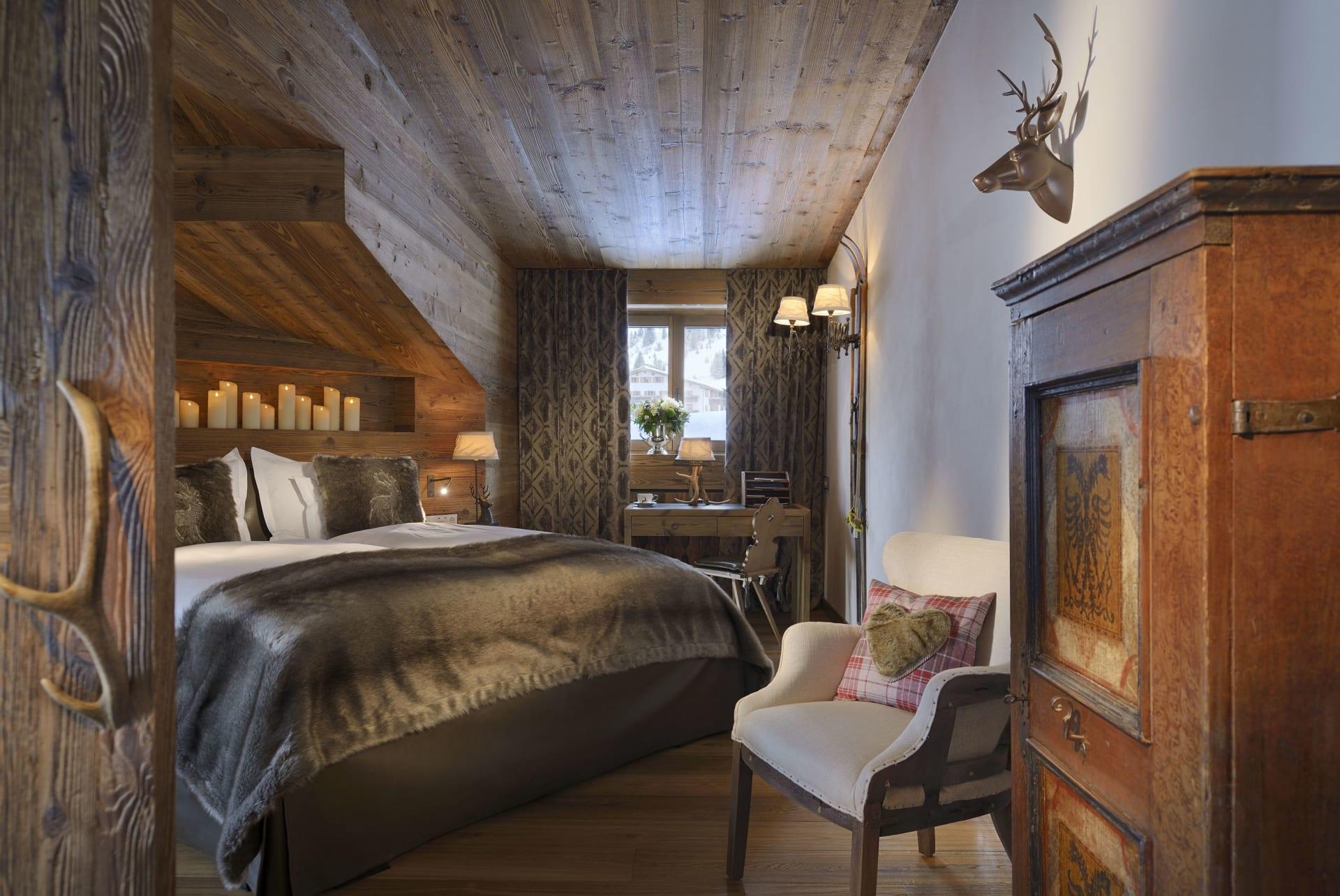 Jagdhof Suite Rooftop - 90m²
