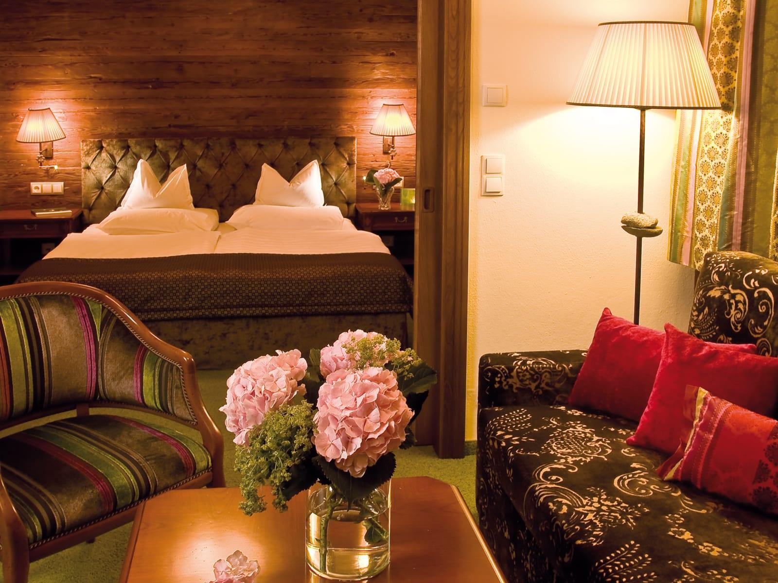 Suite Komfort