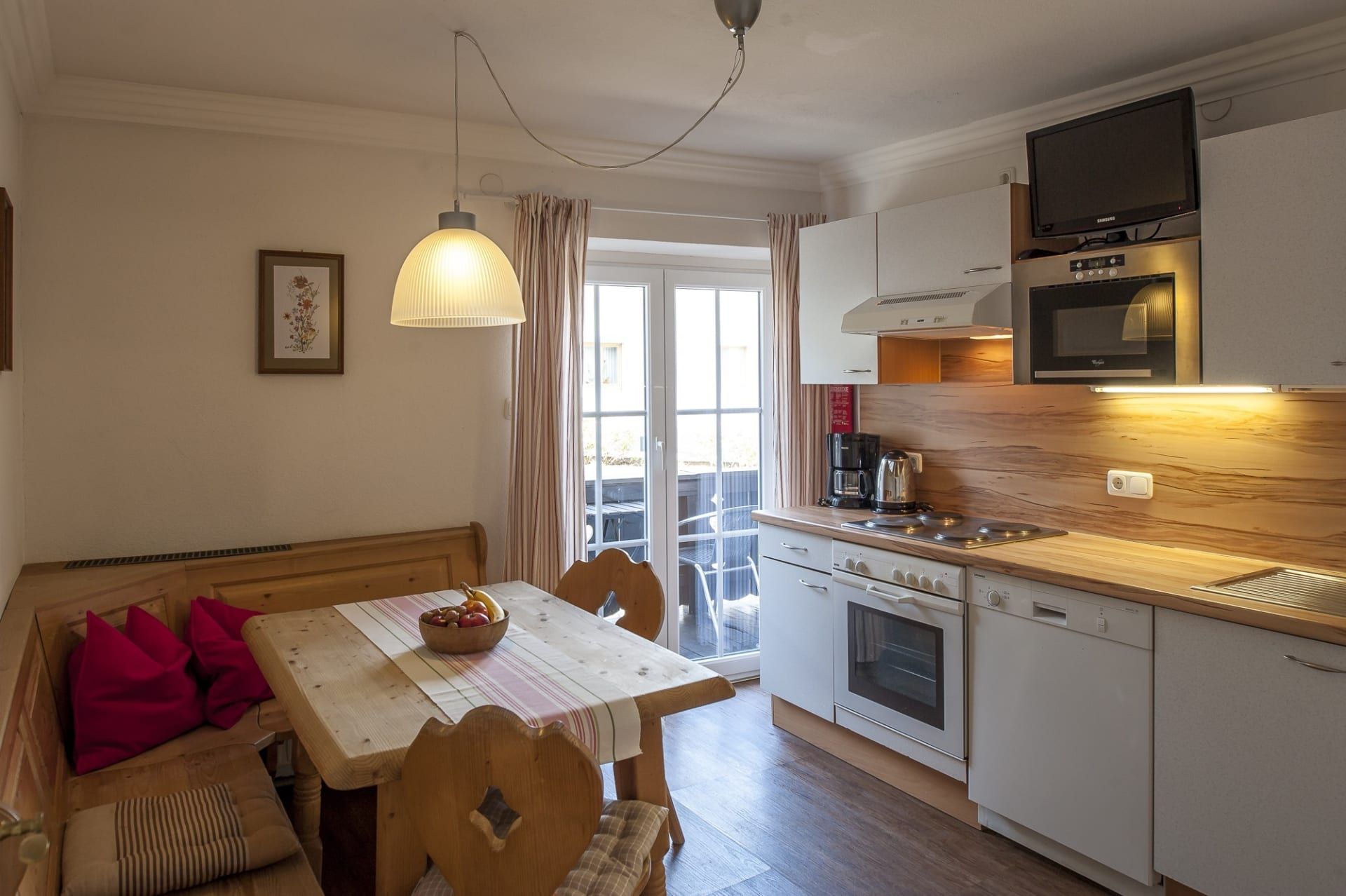 3 Raum Wohnung -  Appartement 2