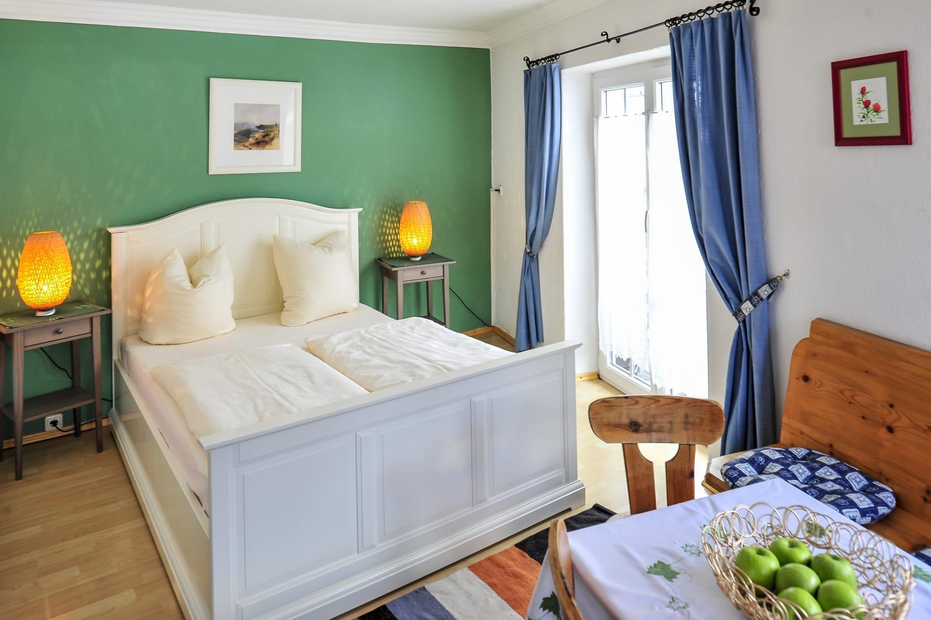 2 Raum Wohnung - Appartement 5