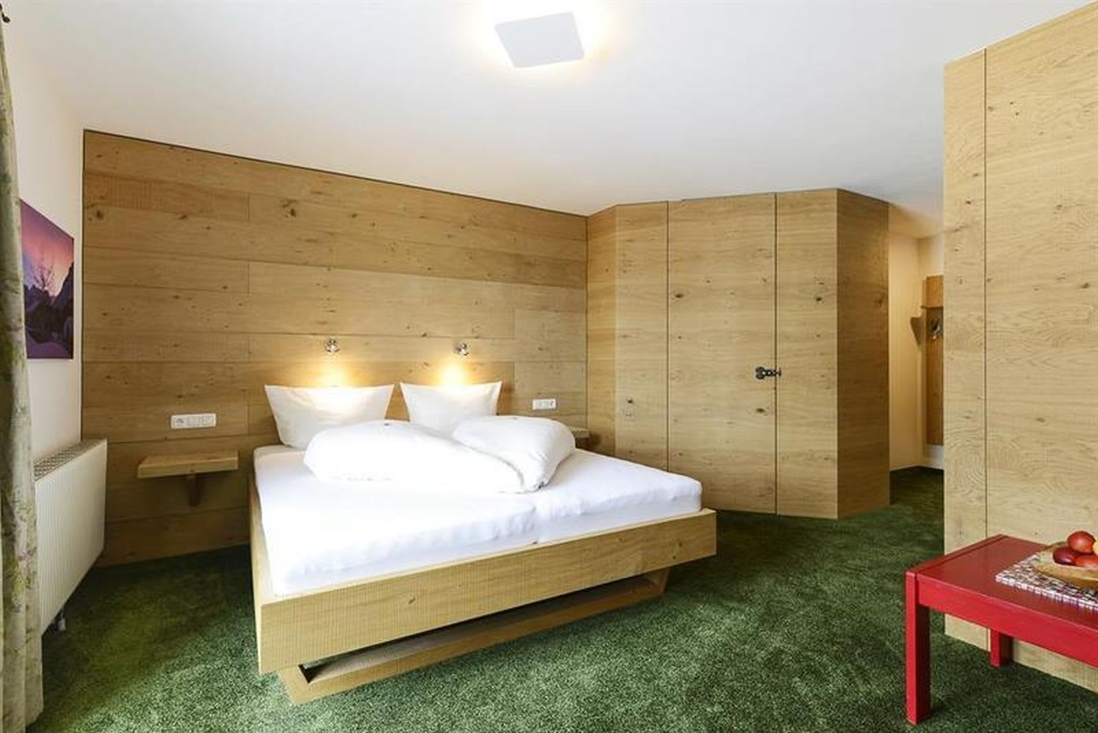 Doppelzimmer Komfort 25-35m²