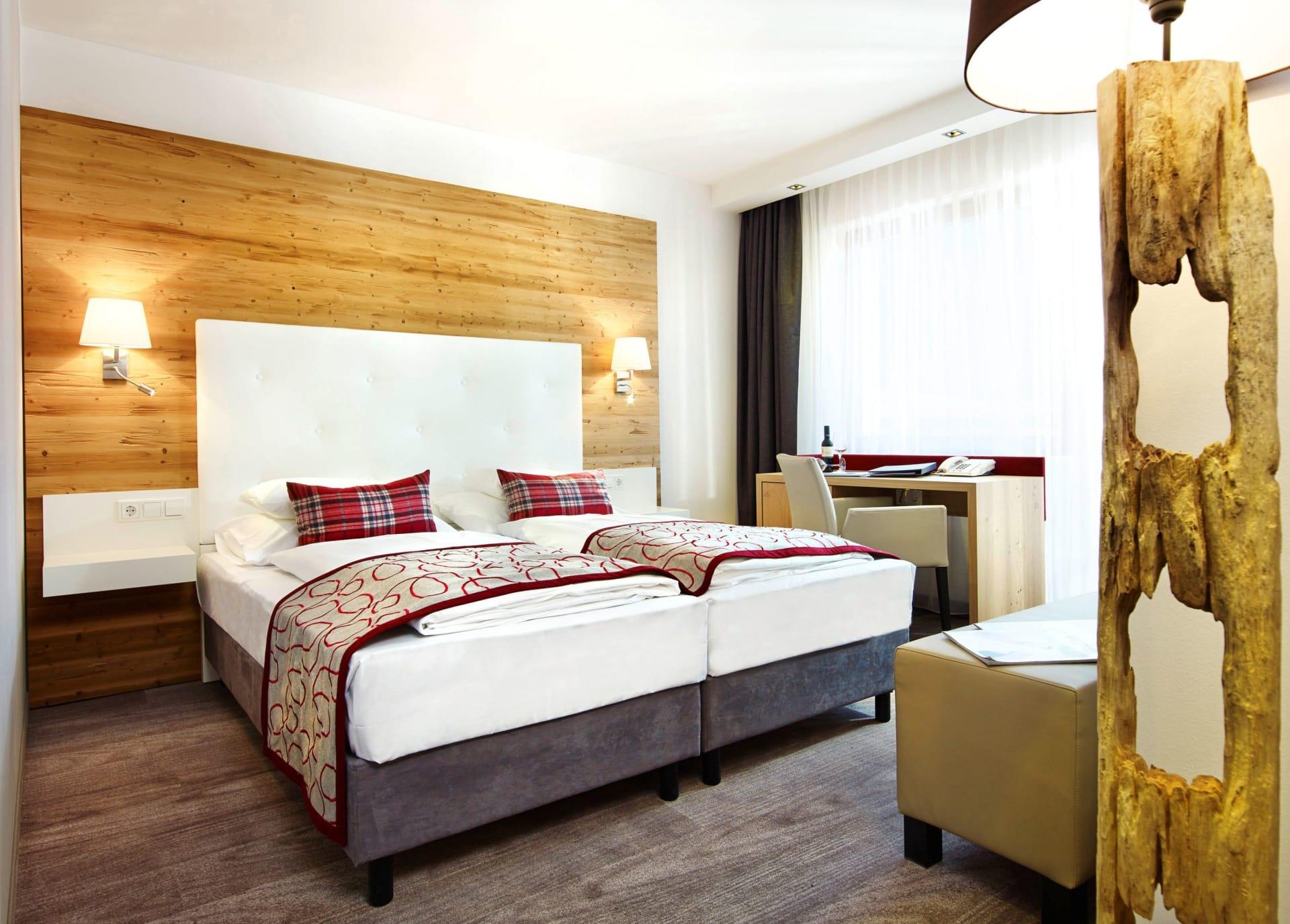 Ferienangebote im Ritzlerhof 4*S - Erwachsenenhotel im Ötztal