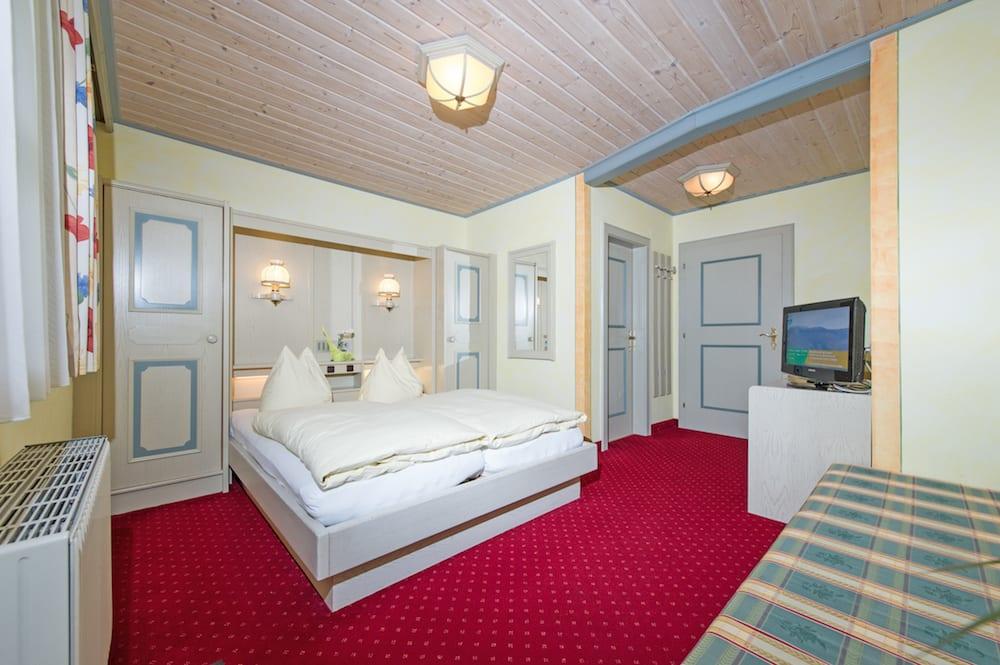 Doppelzimmer Kreuzkogel