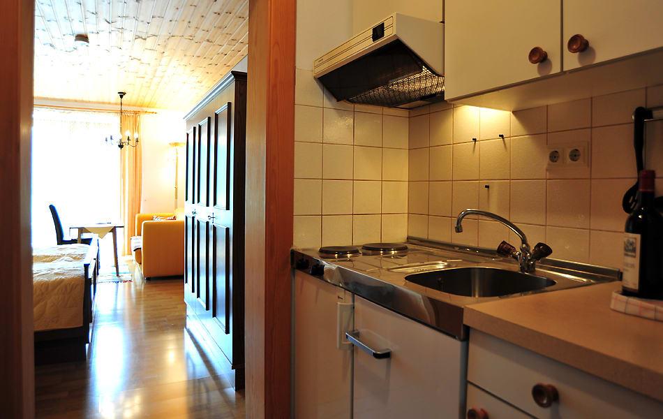 Appartement Drossel