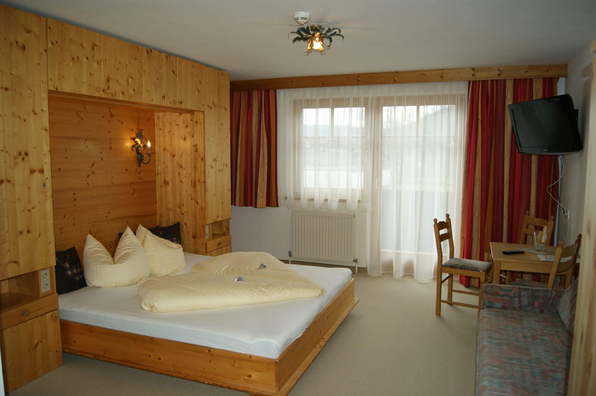 Doppelzimmer - Arnika