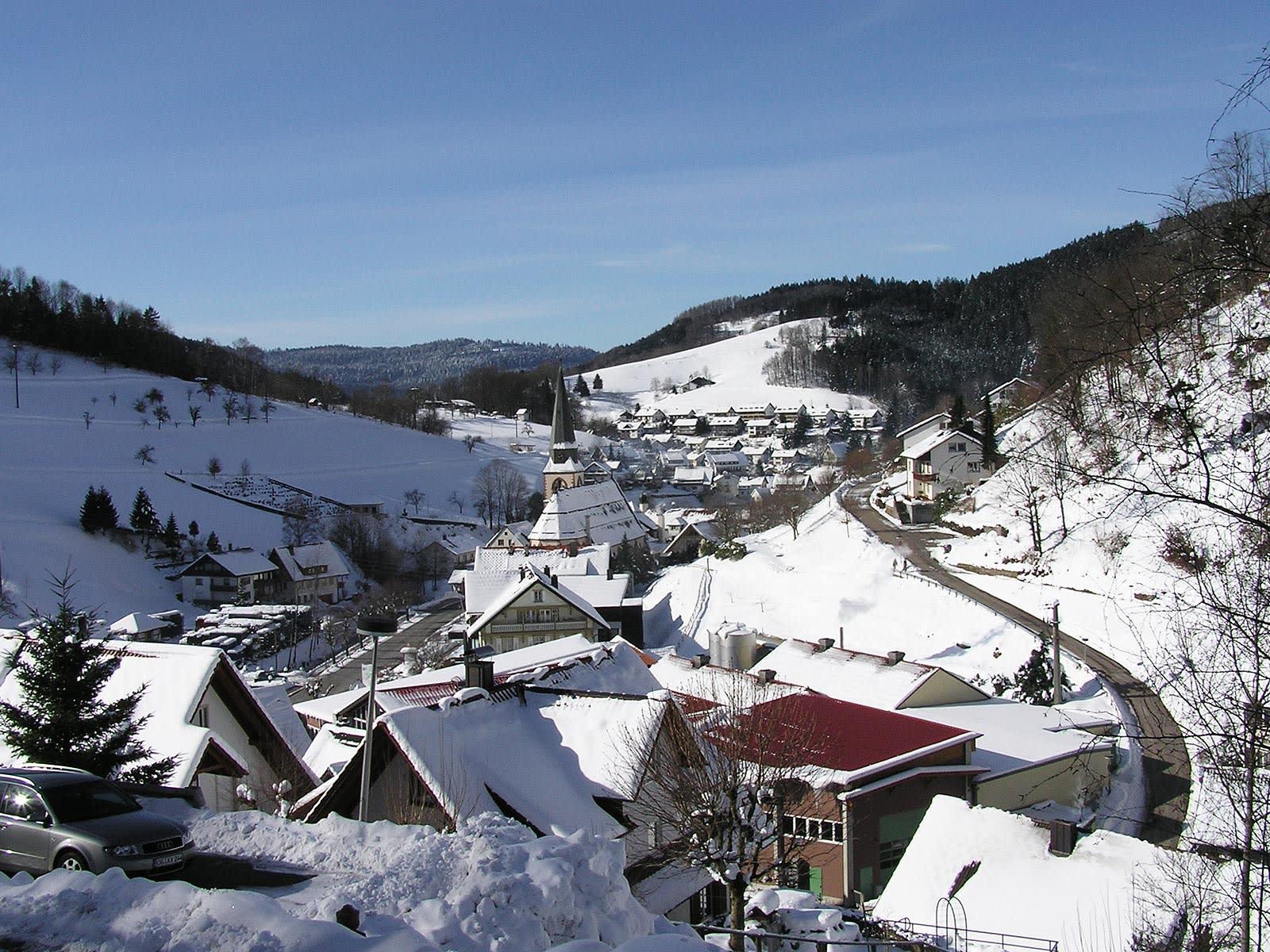 Adlerbad Silvester