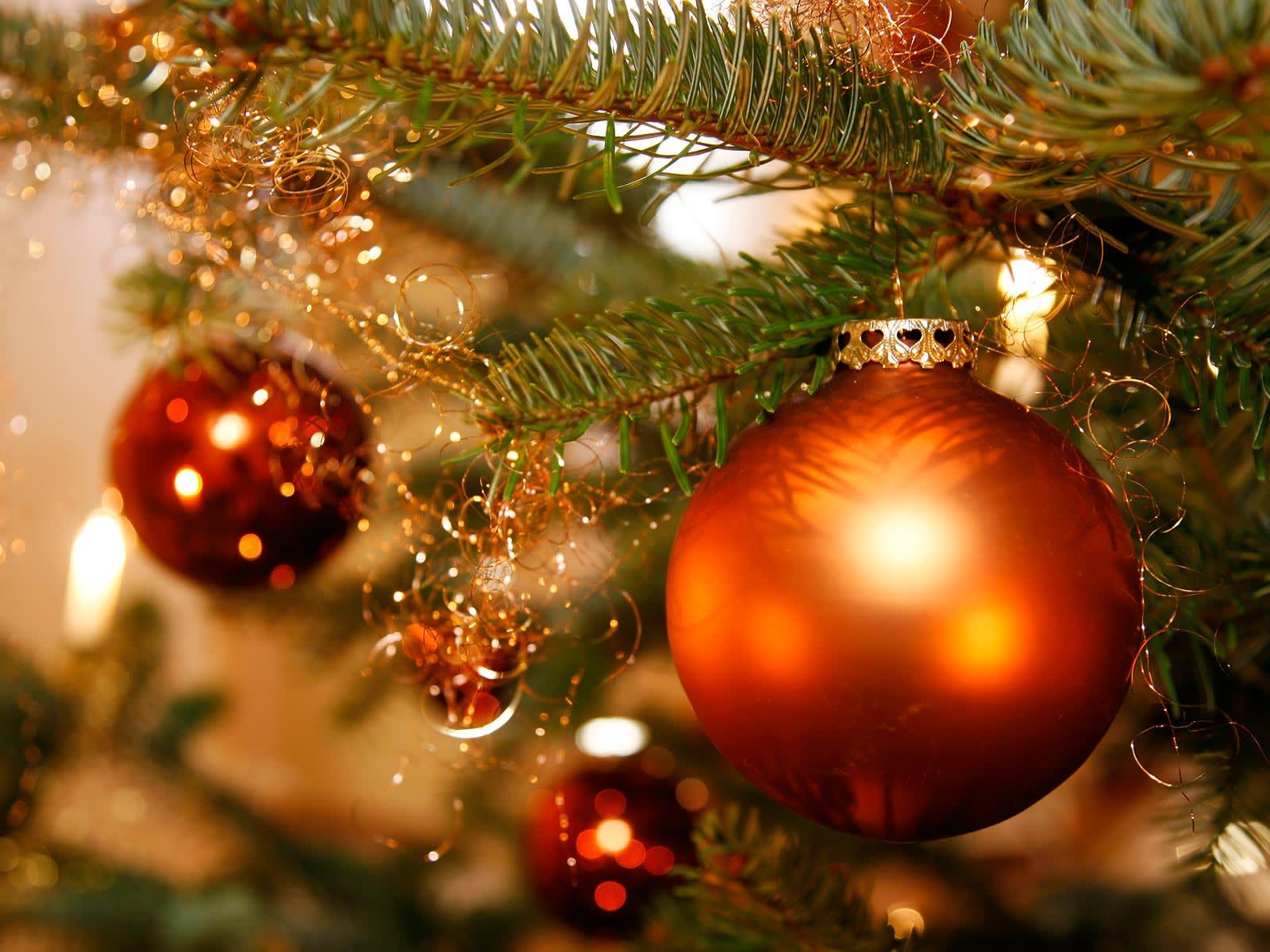 Adlerbad Weihnachten