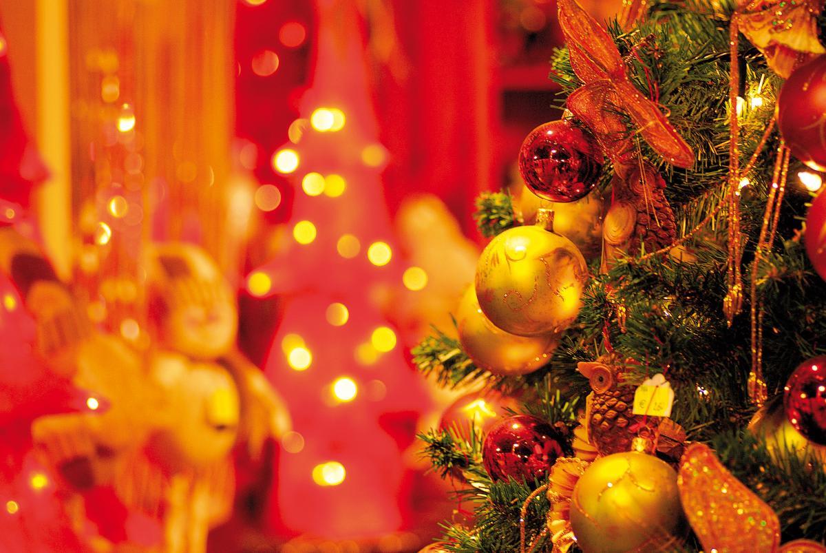 Weihnachten im Sauerland (4 Nächte)
