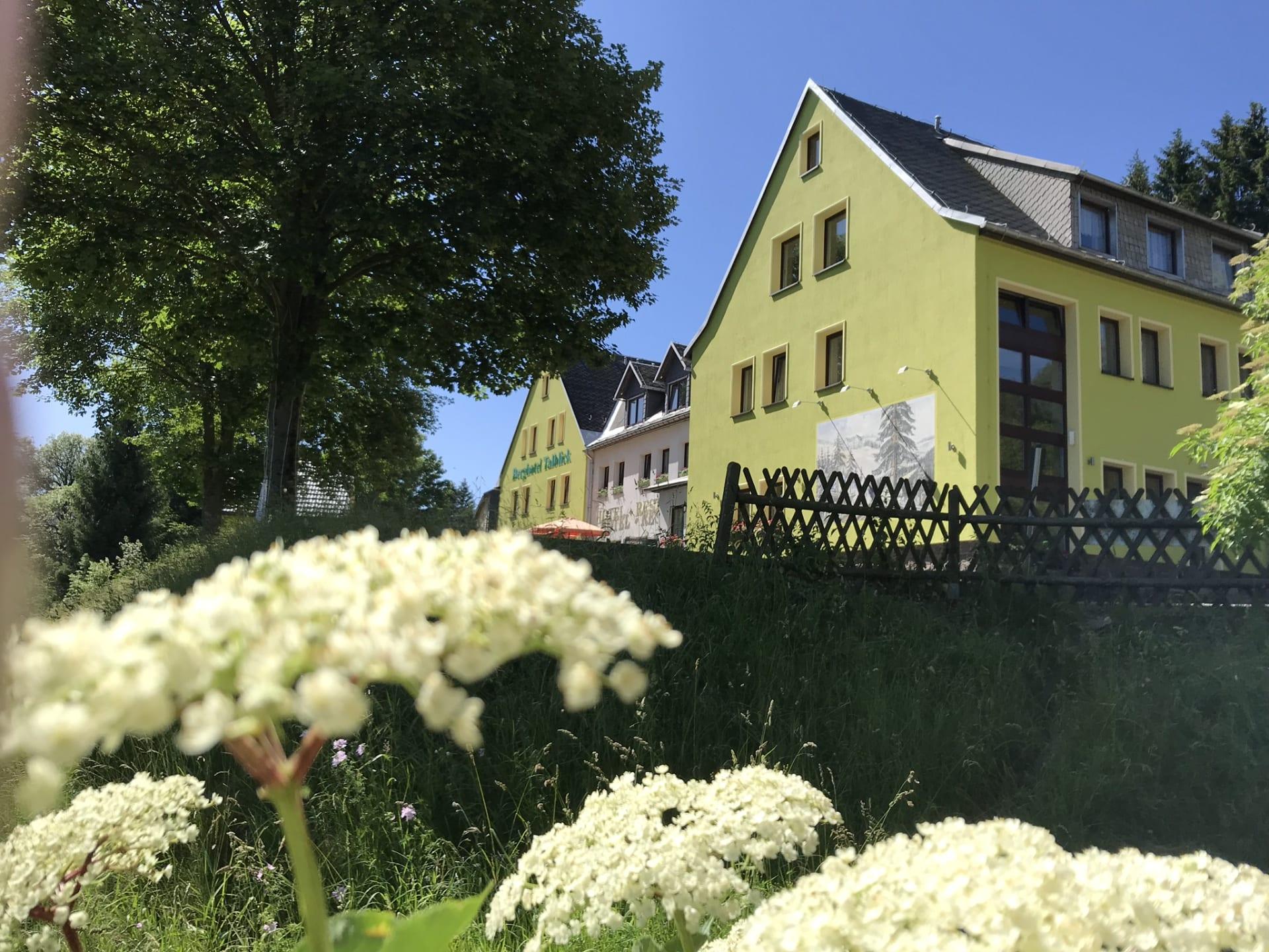 Flair- & Berghotel Talblick