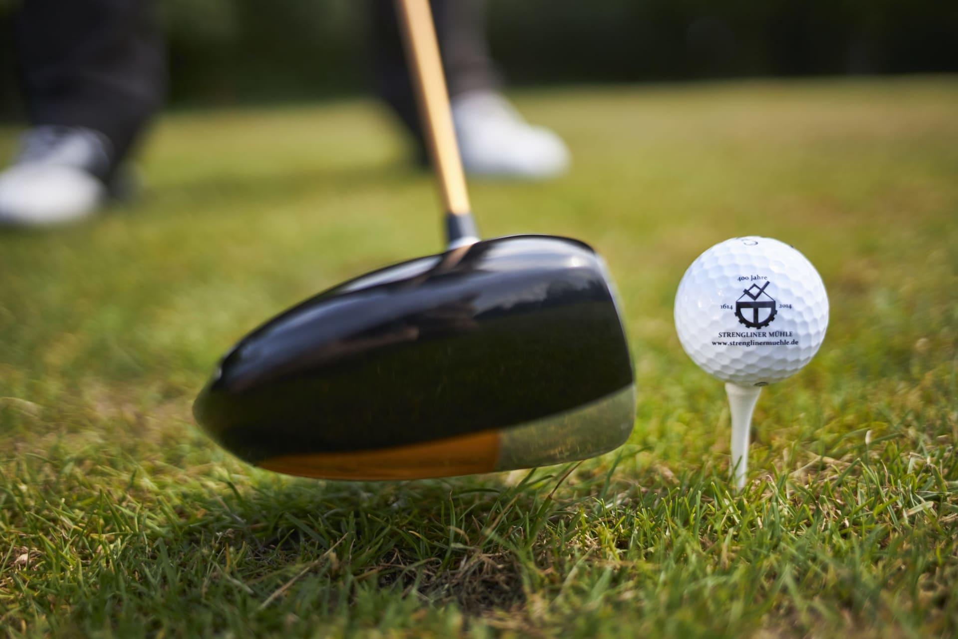 Holsteiner Golfwoche